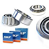 SKF 32321 J2 - Rodamiento de rodillo radial cónico