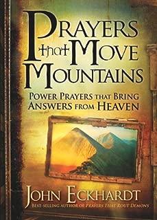Best mountain top prayers Reviews