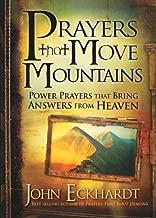prayers that move mountains john eckhardt free