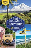 Lonely Planet New Zealand''s Best Trips (Trips Country)