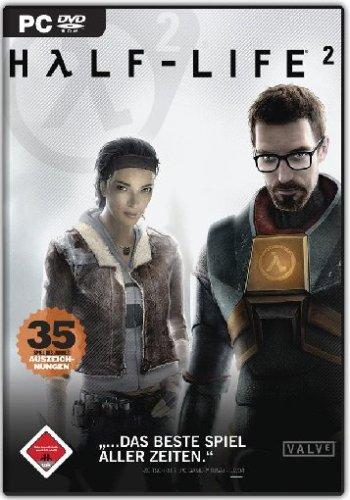 Half-Life 2 (DVD-ROM) - EA Classics