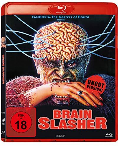 Brain Slasher - Uncut Version [Blu-ray]