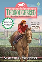 Samantha's Irish Luck (Thoroughbred Series #66)