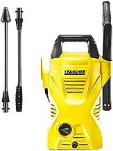 Karcher K2 Compact 1400 Watt Pressure Washer item 6194