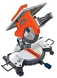 Metawood mtms1800–250–21de sierra 2en 1, 1800W, color naranja
