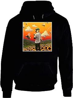 Tyler The Creator Scum Fuck Flower Boy Ofgwkta Album Hoodie Black.