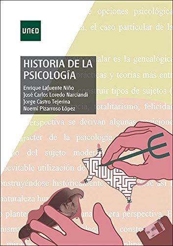 Historia de la psicología (GRADO)