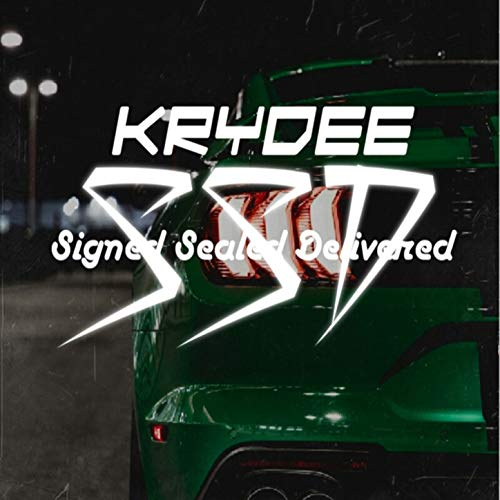 S.S.D (Signed Sealed Delivered)