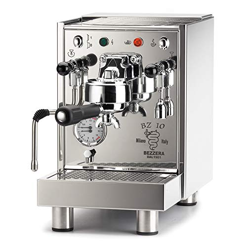 Bezzera BZ10 PM Espressomaschine amazon