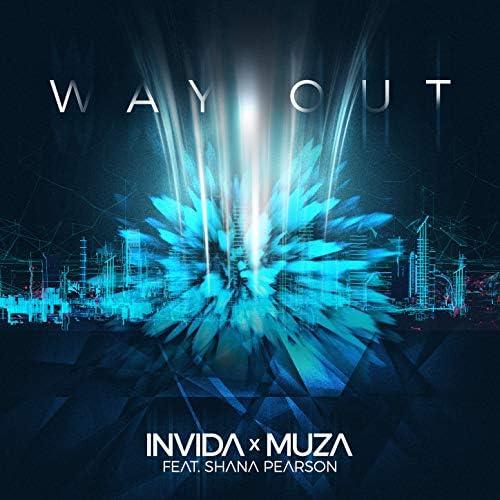 INViDA & Muza feat. Shana Pearson