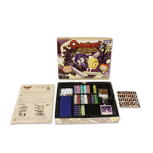 Wizkids / NECA [UK-Import] Quarriors! Set-Up Box