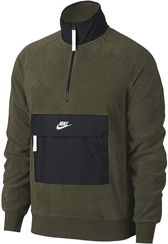 Nike Herren M NSW Top Hz Core Wntr SNL Jacke