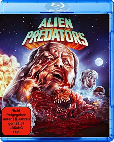Alien Predators - Limited Edition - Limitiert auf 1000 Exemplare - Ungeschnittene Fassung [Blu-ray]