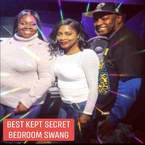 Best Kept Secret feat. Talib-Andre Hester, Shavaunne Goslee & Miranda Faison