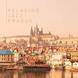 Relaxing Jazz at a Prague Coffee House