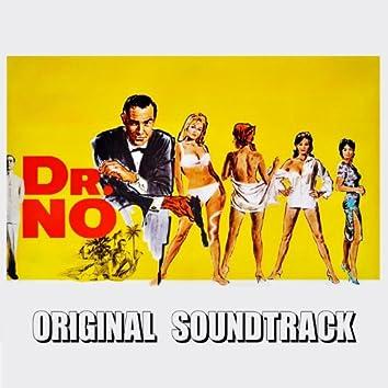 """James Bond Theme (Original Soundtrack Theme from """"James Bond! 007 - Dr. No"""")"""