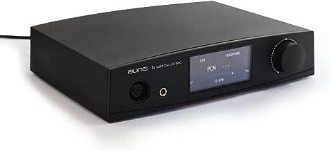 Aune S6 32Bit/384 DSD DAC Headphone amplifier