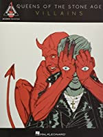 Queens of the Stone Age: Villains (Accurate Tab Edition)