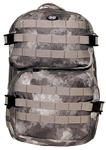 Max Fuchs US mochila, Assault II, HDT-Camo