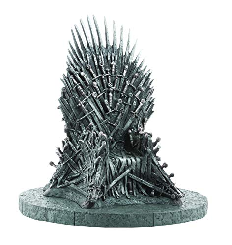 Game of Thrones Throne Figure for the Ultimate Fans