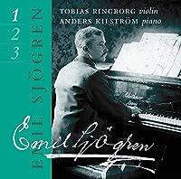 Vol. 1-Emil Sjogren
