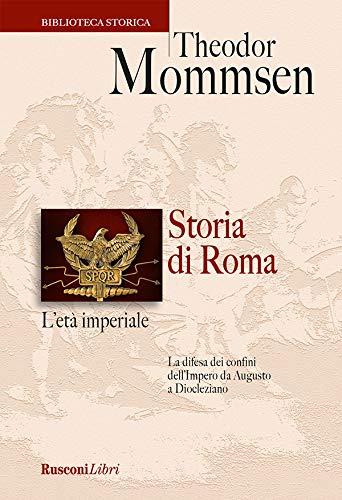 Storia di Roma. L'età imperiale