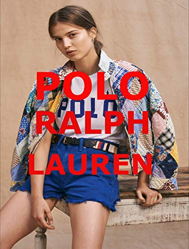 Polo Ralph Lauren (English Edition)