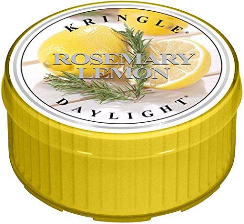 Kringle Candle Company Daylight- Rosemary Lemon