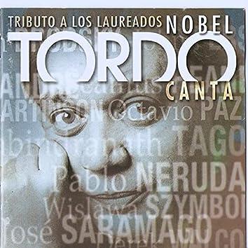 Tributo aos Laureados Nobel - Tordo canta