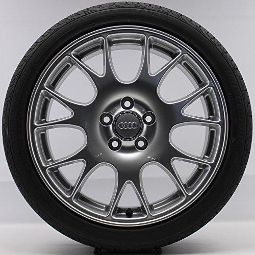 '4Original Audi Llantas 7,5x 18ET54225/40R18Verano ruedas A3S38V 'Nuevo B