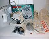 Singer Tiny Serger Overedging Machine