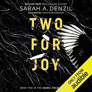 Two for Joy cover art