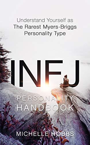 INFJ Personality Handbook