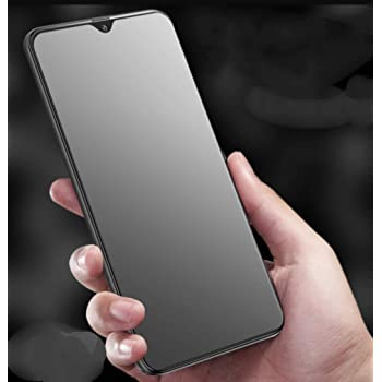Zarala Anti-Fingerprint Scratch Shock Resistant Matte Hammer Proof Impossible Film Screen Protector (Not a Tempered Glass) for samsung galaxy m31s