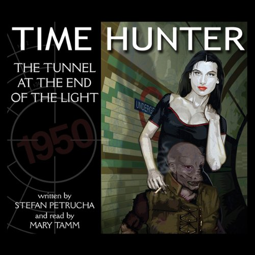 The Tunnel at the End of the Light cover art