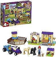 LEGO 41361 Friends Mia's veulenstal speelgoed set