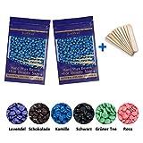 Wachsperlen Wachsbohnen Haarentfernung Perlen Wachs -Wax Beans Hard -Waxing Perlen
