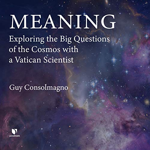 Meaning: Exploring the Big Questions of the Cosmos with a Vatican Scientist copertina