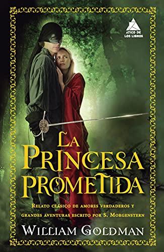 La princesa prometida: 45