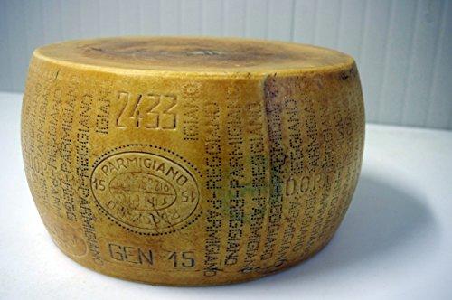 Azienda Agricola Bonat - Parmigiano Reggiano - 5 anni - kg 40 circa (intero) - gran riserva