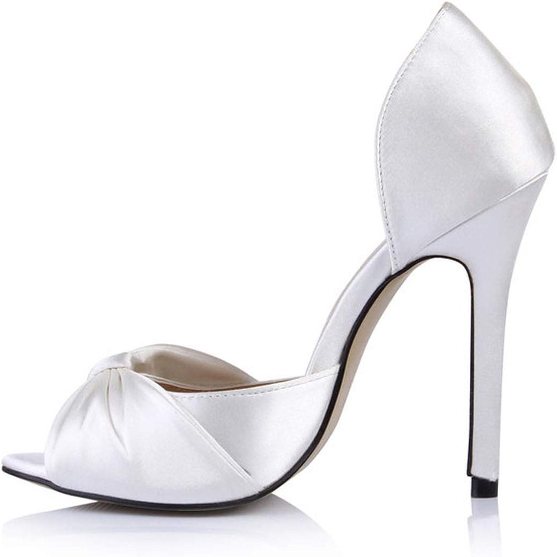 Summer Sandals 12 cm Thin Heeled shoes Woman Sexy Crossdresser Pumps