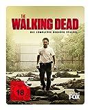 The Walking Dead - Die komplette sechste Staffel - Uncut Steelbook [Blu-ray]