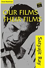Our Films Their Films Kindle Edition
