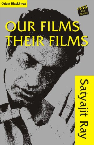 Our Films Their Films (English Edition)