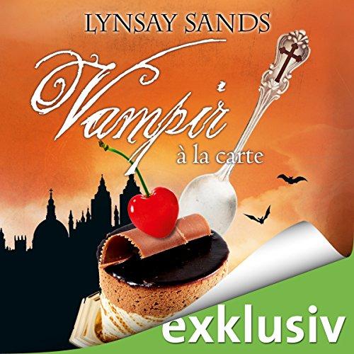 Vampir à la carte (Argeneau 14) Titelbild