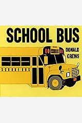 School Bus Board Book Board book