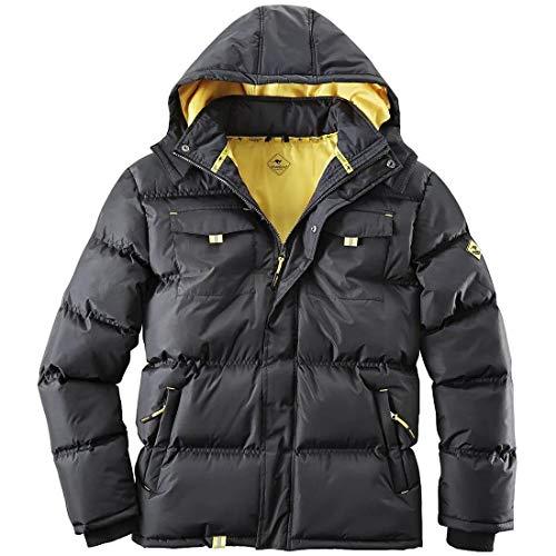Roadsign 61357-S-1000 Berufsjacke, schwarz, S