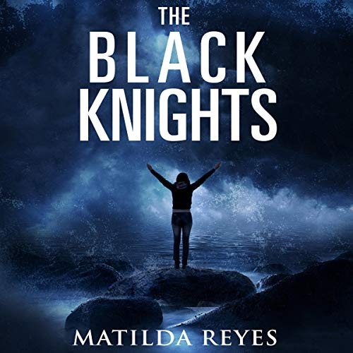 The Black Knights audiobook cover art