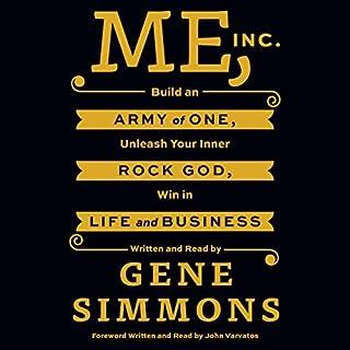 Me, Inc. cover art