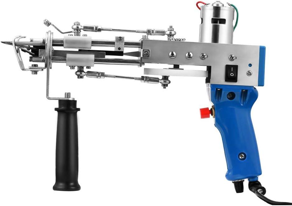 ETE ETMATE Electric Carpet Machine Choice Max 68% OFF Gun Weaving Tufting